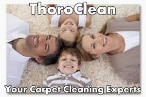 Steam carpet cleaning in Albuquerque