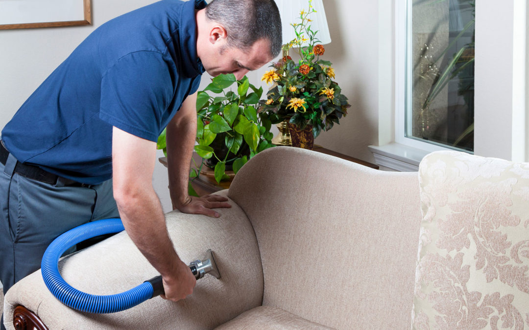 Why Water Should Not be Used for Cleaning Your Furniture