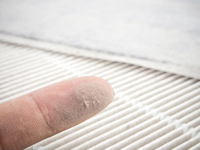 Indoor air quality and air duct cleaning: what you don't know can hurt you, part 1