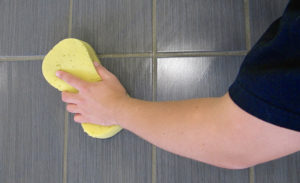 Tile and Grout Sealant Will Extend Your Clean Tile Floors Look!