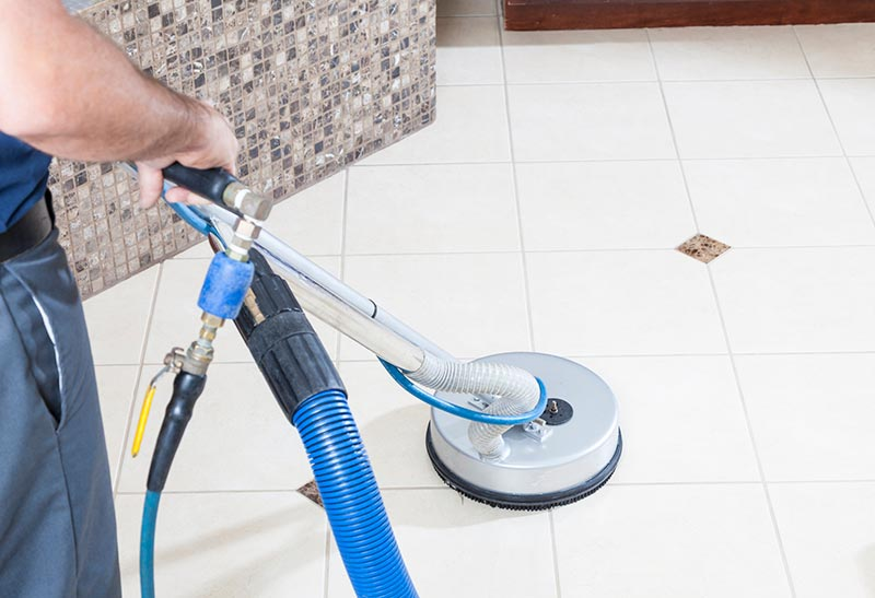 Tile And Grout Cleaning Thoroclean