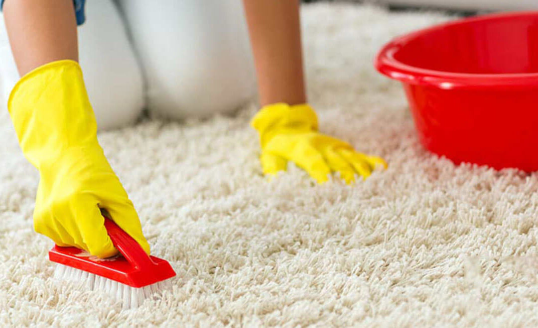 Clean carpets and your health!