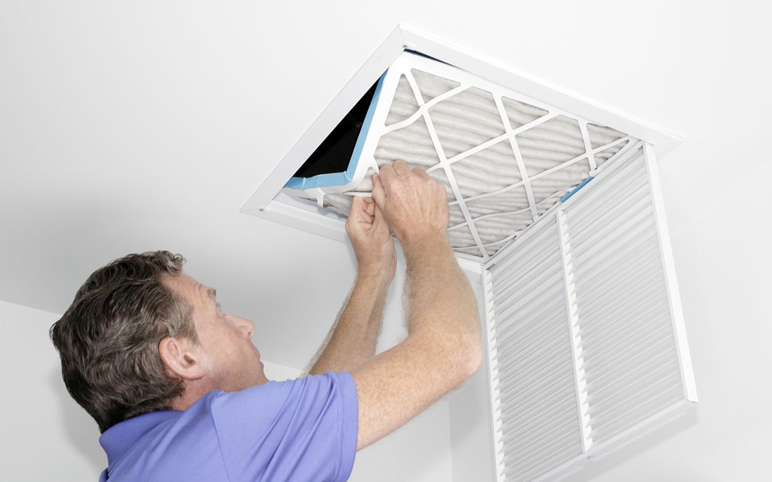 Are You Due For An Air Duct Cleaning?
