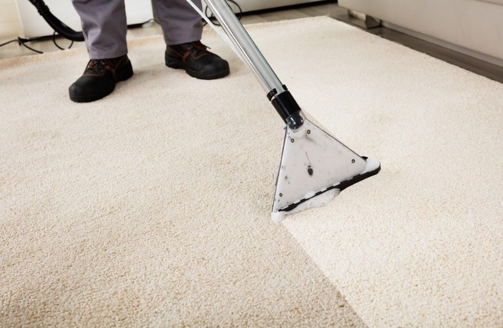 What Happens If You Don't Clean Your Carpets?