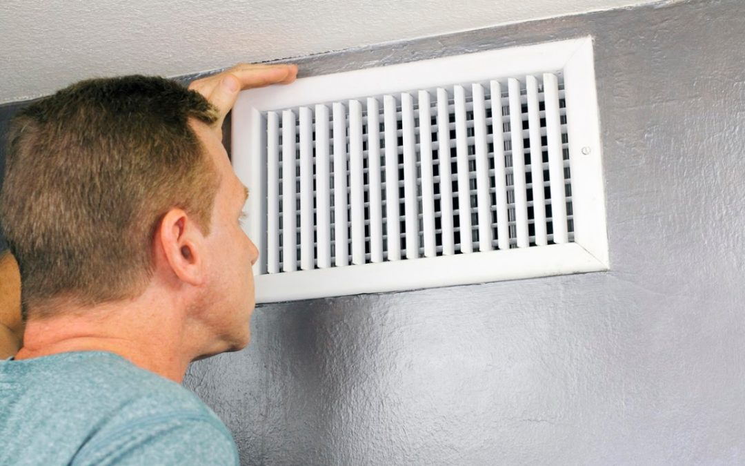Tell-Tale Signs Your Air Ducts Need Cleaning