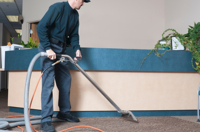 When Do You Need a Professional Carpet Cleaner in Albuquerque?