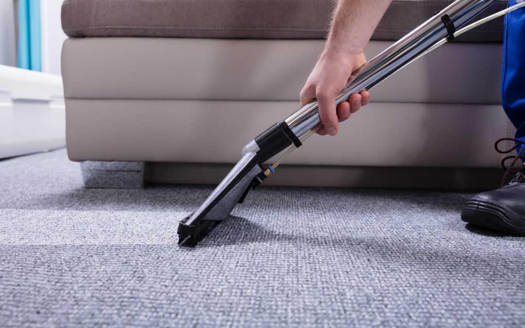 3 Tips to Take Care of Your Albuquerque Carpets